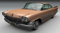 Dodge Dart Phoenix Coupe 1960