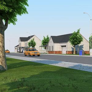 3D neighborhood neighbor