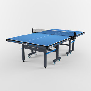 tennis table ping pong model