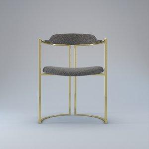 zephyr chair model