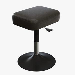 piano stool model