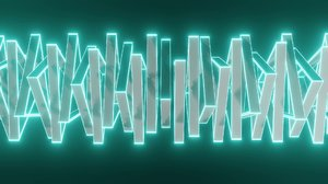 Helix body animation