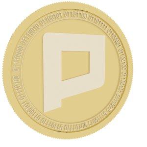 phore gold coin model