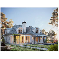 Country Style Cottage