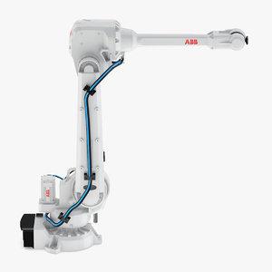 3D irb model