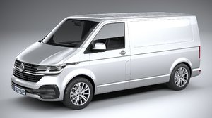 volkswagen transporter 2020 model