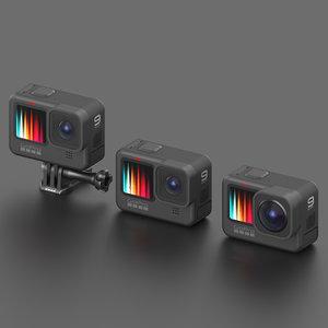 camera gopro hero 9 model