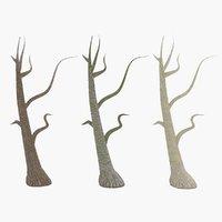 tree 11 1  game stump - trunk
