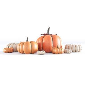 pumpkins food model