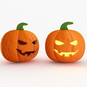 3D halloween photorealistic realistic