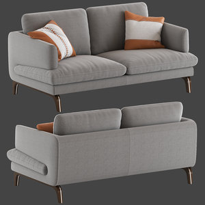 maxdivani espirit sofa type2 3D