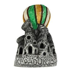 cappadocia fairy chimneys 3 3D