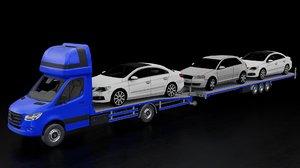 3D autotransporter nps