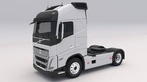 3D fh16 2021 model