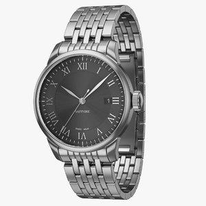 3D classic watch 5