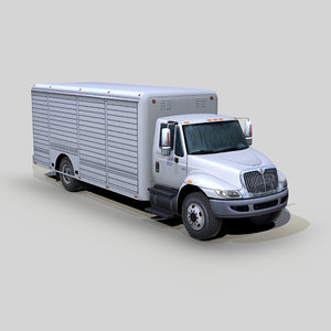 3D international durastar 4300 beverage