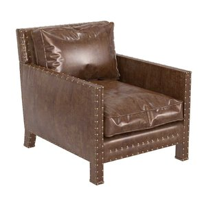 3D chair ralph lauren home