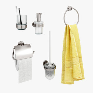 3D grohe essentials