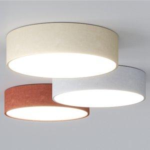 3D vivien ceiling lamp rossini