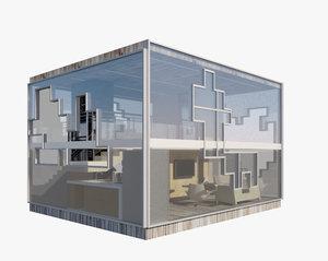 3D design studio