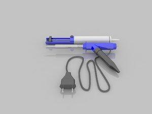 solder tools 3D