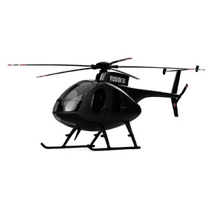helicopter vehicle aircraft model