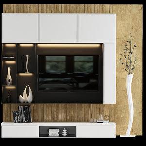 tv wall 6 model