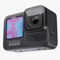GoPro HERO 9 model