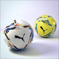 Soccer Balls - Puma Accelerate  Adrenaline - LaLiga 202021