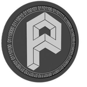 3D producepay chain black coin