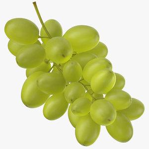 3D grapes games
