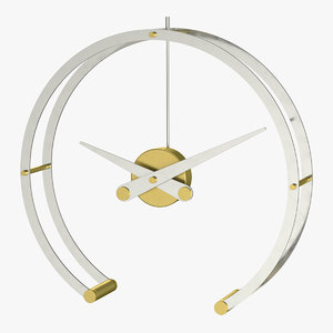 clock nomon model