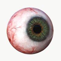 Realtime Eyeball - Eye