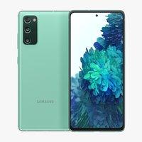 Samsung Galaxy S20 FE Mint