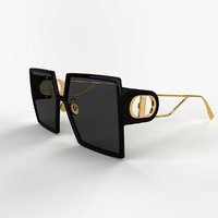 Dior montaigne sunglasses
