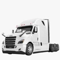 Freightliner Cascadia 2020 02