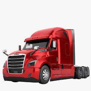 freightliner cascadia 2020 model