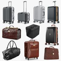Travel Bag Suitcase Set