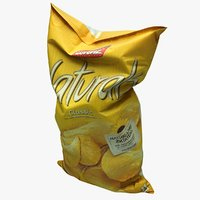Packaging 08 Chips