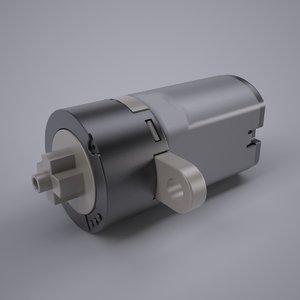 3D micro reducer