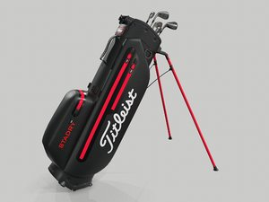 golf bag stadry model