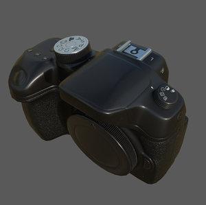 cam camera model