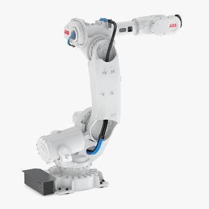 3D model irb