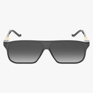 glasses frame sunglasses model