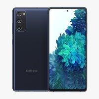 Samsung Galaxy S20 FE Blue