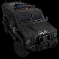 LENCO G2 SWAT
