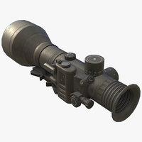 Night Vision Scope NVD-790