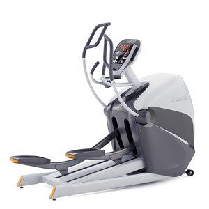 elliptical trainer octane xt3700 3D model
