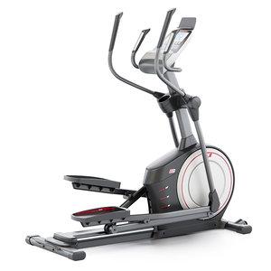 elliptical trainer proform endurance 3D