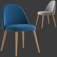 Mauricette Vintage Chair
